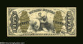 Fractional Currency:Third Issue, Fr. 1345 50c Third Issue Justice Choice New. Excellent ...