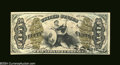 Fractional Currency:Third Issue, Fr. 1347 50c Third Issue Justice Gem New. The margins are ...