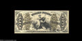 Fractional Currency:Third Issue, Fr. 1347 50c Third Issue Justice Very Choice New. A ...