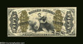 Fractional Currency:Third Issue, Fr. 1350 50c Third Issue Justice Choice New. Strict paper ...