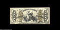Fractional Currency:Third Issue, Fr. 1359 50c Third Issue Justice Choice New. Only about 20 ...