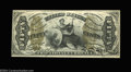 Fractional Currency:Third Issue, Fr. 1361 50c Third Issue Justice Gem New. Super paper ...