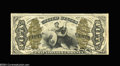 Fractional Currency:Third Issue, Fr. 1362 50c Third Issue Justice Very Choice New. Slightly ...