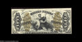 Fractional Currency:Third Issue, Fr. 1363 50c Third Issue Justice Choice New. Typical ...