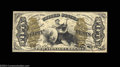 Fractional Currency:Third Issue, Fr. 1370 50c Third Issue Justice Choice New. This Fiber ...