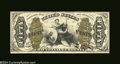 Fractional Currency:Third Issue, Fr. 1373 50c Third Issue Justice Choice About New. A much ...