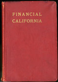 Miscellaneous:Other, Financial California by Leroy Armstrong and J.O. Denny, ...