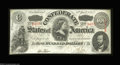 Confederate Notes:1863 Issues, T56 $100 1863. A nice example of this Lucy Pickens C-note. ...