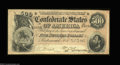 Confederate Notes:1864 Issues, T64 $500 1864. Attractive Extremely Fine with a couple ...