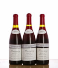 Musigny 1994 Leroy 1cc, 2ssos due to overfill Bottle (3)