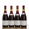 Richebourg 2000 Leroy 2crc, 2tc, 1 exposed cork, 2ssos, due to overfill Bottle (7)
