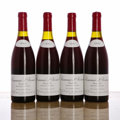 Red Burgundy, Romanee St. Vivant 1997 . Leroy . 8sdc. Bottle (11). ... (Total: 11 Btls. )