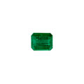 Gems:Faceted, Gemstone: Emerald - 1.17 Cts.. Colombia. ...