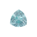 """Gems:Faceted, Gemstone: """"Paraíba-Type"""" Tourmaline - 7.78 Cts.. Mozambique. ..."""