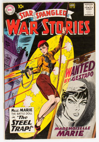 Star Spangled War Stories #88 (DC, 1959) Condition: FN+