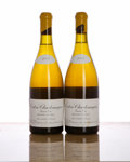 White Burgundy, Corton Charlemagne 2003 . Leroy . 1crc, 2ssos due to overfill. Bottle (2). ... (Total: 2 Btls. )