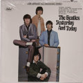 "Music Memorabilia:Recordings, Beatles ""Yesterday and Today"" Sealed Stereo LP (Capitol 2553, 1966). Gorgeous copy of the eighth all-music Capitol LP, that ..."