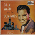 "Music Memorabilia:Recordings, ""Billy Ward and the Dominoes"" EP (Decca 2549, 1958). Famous forhaving featured lead singers Clyde McPhatter and Jackie Wils..."
