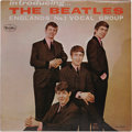 """Music Memorabilia:Recordings, """"Introducing... The Beatles"""" Mono LP (Vee-Jay 1062, 1964). So manyvarieties of this one... collect them all! This version h..."""