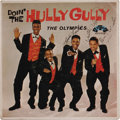 """Music Memorabilia:Recordings, Olympics """"Doin' the Hully Gully"""" Autographed EP (Arvee 423, 1960). Best known for their Top Ten smash """"Western Movies"""", the..."""