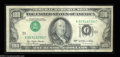 Error Notes:Inverted Third Printings, Fr. 2168-J $100 1977 Federal Reserve Note. Very Fine. The ...