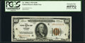 Fr. 1890-G $100 1929 Federal Reserve Bank Note. PCGS Extremely Fine 40PPQ