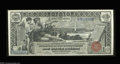 Large Size:Silver Certificates, Fr. 224 $1 1896 Silver Certificate Superb Gem New. A ...