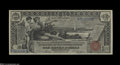 Large Size:Silver Certificates, Fr. 224 $1 1896 Silver Certificate Gem New. Good paper ...