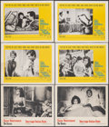 """Movie Posters:Foreign, Marriage Italian Style & Other Lot (Embassy, 1964). Overall: Fine/Very Fine. Lobby Cards (6) (11"""" X 14"""") & Photos (8) (8"""" X ... (Total: 14 Items)"""
