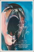 """Movie Posters:Rock and Roll, Pink Floyd: The Wall (MGM, 1982). Rolled, Fine/Very Fine. One Sheet (27"""" X 41"""") Gerald Scarfe Artwork. Rock and Roll.. ..."""