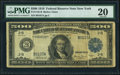 Large Size:Federal Reserve Notes, Fr. 1132-B $500 1918 Federal Reserve Note PMG Very Fine 20.. ...