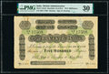 World Currency, India Government of India 500 Rupees 10.5.1913 Pick A18Ab Jhunjhunwalla-Razack 2A.6.2D.3 PMG Very Fine 30.. ...