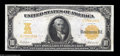 Large Size:Gold Certificates, Fr. 1171 $10 1907 Gold Certificate Gem New. The print ...