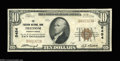 National Bank Notes:Pennsylvania, Freedom, PA - $10 1929 Ty. 1 The Freedom NB Ch. # 5454