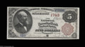 National Bank Notes:Pennsylvania, Philadelphia, PA - $5 1882 Brown Back Fr. 471 The ...