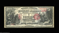 National Bank Notes:Pennsylvania, Pittsburgh, PA - $5 1875 Fr. 401 The Exchange NB Ch. # ...