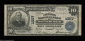 National Bank Notes:Pennsylvania, Three Different Pittsburgh Banks.