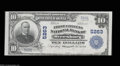 National Bank Notes:Tennessee, Dyersburg, TN - $10 1902 Plain Back Fr. 633 First-...