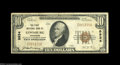 National Bank Notes:Tennessee, Lewisburg, TN - $10 1929 Ty. 1 The First NB Ch. # 8934