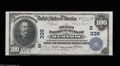 National Bank Notes:Tennessee, Memphis, TN - $100 1902 Date Back Fr. 689 The First NB ...