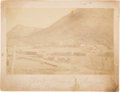 Photography:Cabinet Photos, Apache Pass: Fort Bowie Arizona....