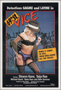 """Movie Posters:Adult, 69th St. Vice & Other Lot (Adventure, 1984). Folded, Very Fine+. One Sheets (2) (27"""" X 40"""" & 27"""" X 41""""). Adult.. ... (Total: 2 Items)"""