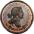 1869 50C Standard Silver Half, Judd-757, Pollock-841, Low R.7, PR64+ Red and Brown PCGS. CAC....(PCGS# 70987)