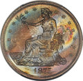 Proof Trade Dollars, 1875 T$1 PR67 PCGS....