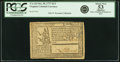 Colonial Notes:Virginia, Virginia October 20, 1777 $2/3 PCGS Apparent About New 53.. ...