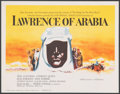"Movie Posters:Academy Award Winners, Lawrence of Arabia (Columbia, 1962). Very Fine+. Title Lobby Card (11"" X 14""). Academy Award Winners.. ..."