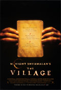 """Movie Posters:Thriller, The Village & Other Lot (Buena Vista, 2004). Rolled, Very Fine+. One Sheets (3) (27"""" X 40"""") DS Advance. Thriller.. ... (Total: 3 Items)"""