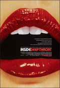 "Movie Posters:Documentary, Inside Deep Throat & Other Lot (Universal, 2005). Rolled, Very Fine. One Sheets (3) (27"" X 40"" & 27"" X 41"") DS Advance. Docu... (Total: 3 Items)"