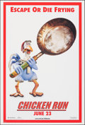 """Movie Posters:Animation, Chicken Run (DreamWorks, 2000). Rolled, Very Fine. One Sheets (6) (27"""" X 40"""") DS Advance, Six Styles. Animation.. ... (Total: 6 Items)"""