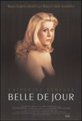 """Movie Posters:Foreign, Belle de Jour (Miramax, R-1995). Rolled, Very Fine. One Sheet (27"""" X 39.75"""") DS. Foreign. From the Collection of Frank Bux..."""
